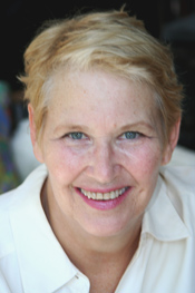 Annie Dillard photo by Phyllis Rose