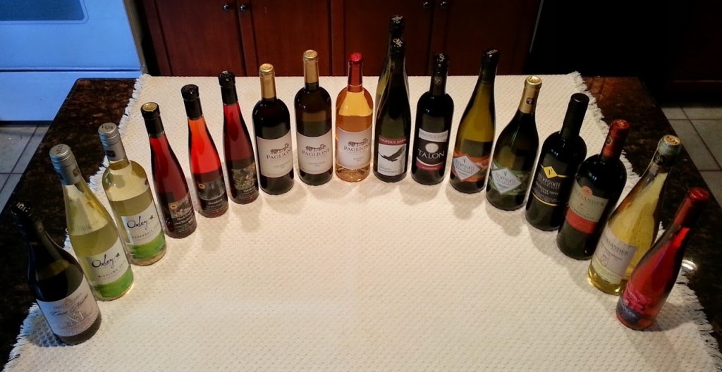 Wines of Lake Erie North Shore