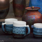 Manly mugs