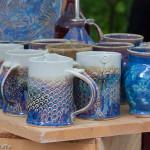 Scaly mugs